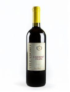 VILLADORO Cabernet Franc vino rosso