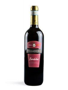 VILLADORO Bardolino vino rosso