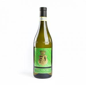 Villadoro vini bianchi Roeroarneis