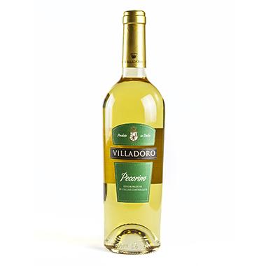 VILLADORO Pecorino vino bianco