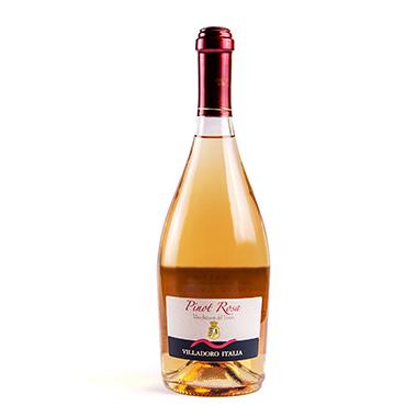 VILLADORO Pinot Rosa frizzante