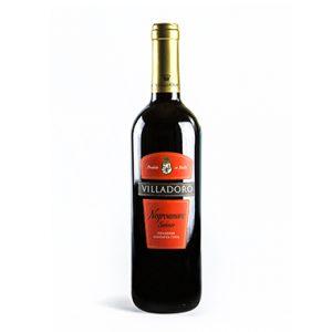 VILLADORO Negroamaro del Salento vini rossi
