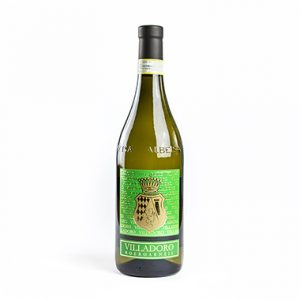 Villadoro Roeroarneis vino bianco