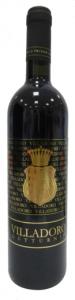 Vini rossi Villadoro Gutturnio