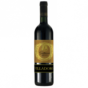 Vini rossi Gutturnio Superiore Villadoro