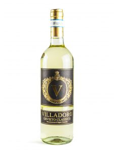 VILLADORO Orvieto vino bianco