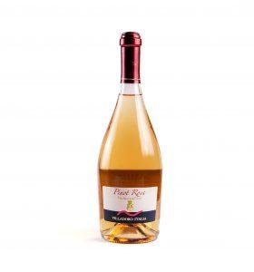 VILLADORO vini bianchi rosè Pinot Rosa