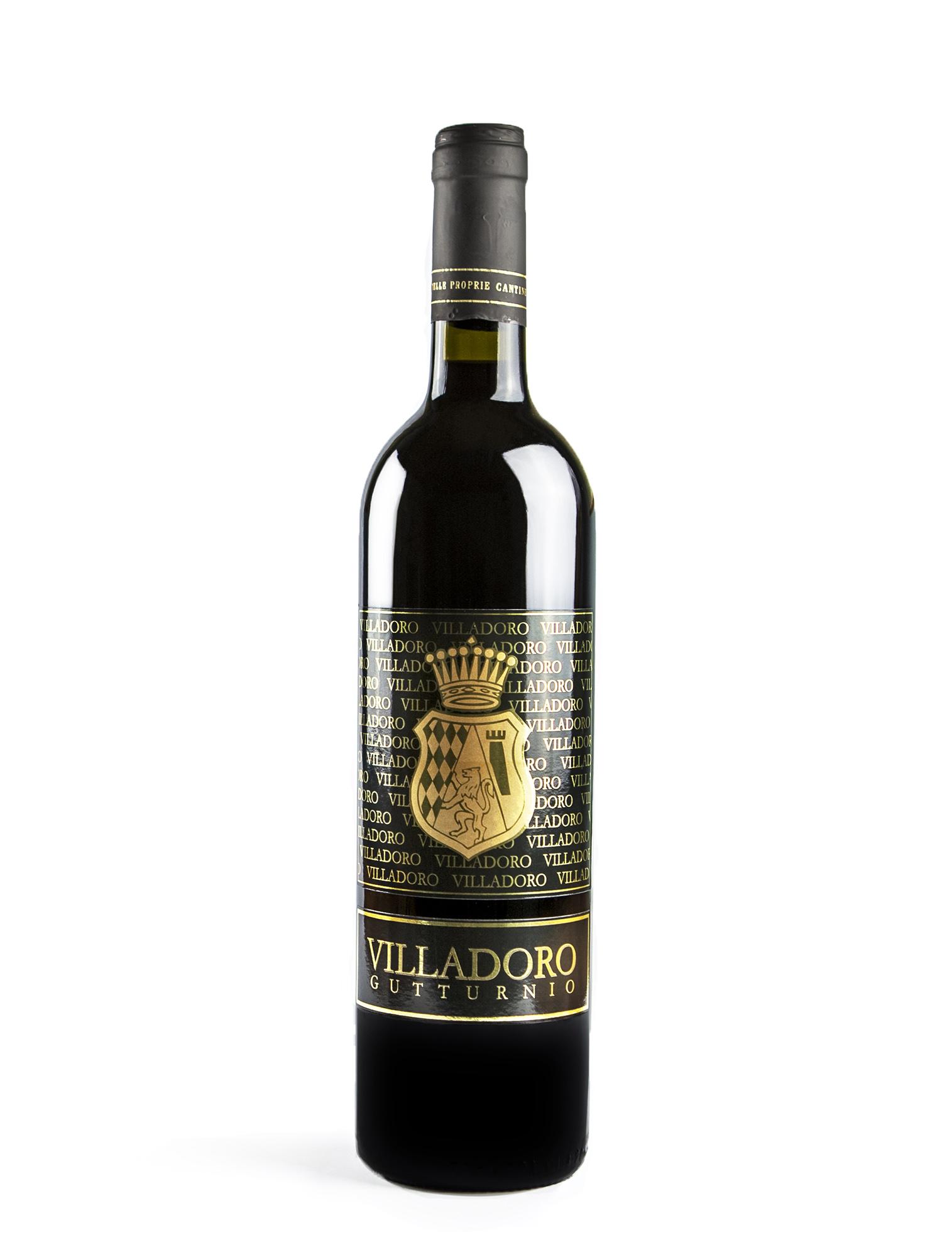 VILLADORO Gutturnio vino rosso