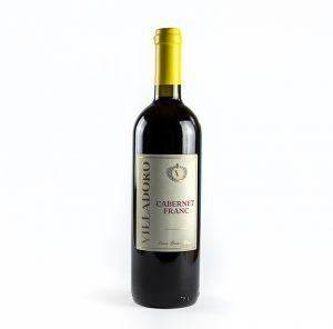 Villadoro vini rossi Cabernet Franc