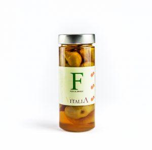 Villadoro Fichi al Brandy
