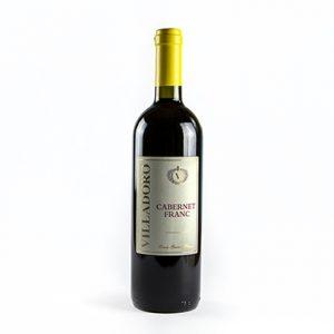 Vino rosso Cabernet Franc