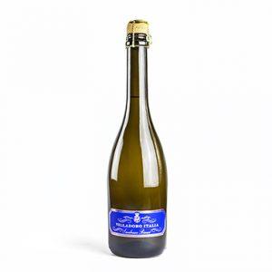 Villadoro Lambrusco vino bianco