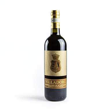Villadoro Morellino di Scansano