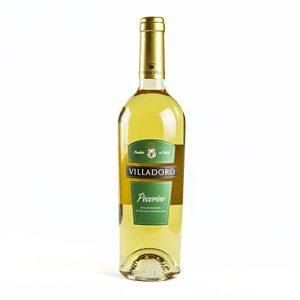 Villadoro vino bianco Pecorino