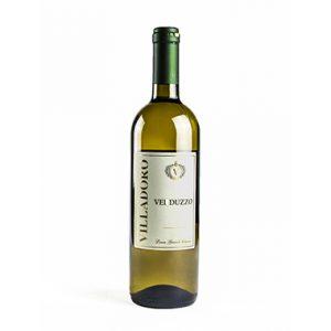 VILLADORO Verduzzo vino bianco